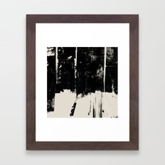UNTITLED#71 Framed Art Print