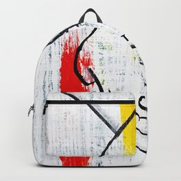 Primary Love Backpack