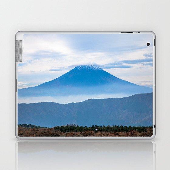 Fuji-san Laptop & iPad Skin