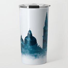 Venice Skyline Travel Mug