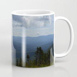 Stowe, Vermont Gondola  Coffee Mug