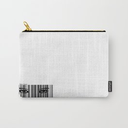 Brand New Eyes Carry-All Pouch