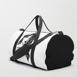 Yasmin - Love Yourself Collection Duffle Bag