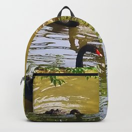 The Pond Backpack