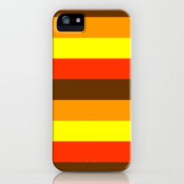 SAIL 1977  iPhone Case