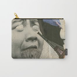 Dada Carry-All Pouch