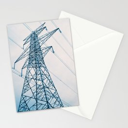Always Connected Stationery Cards