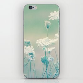 Nature's Delicacy iPhone Skin