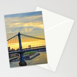 Good Morning New York Stationery Cards