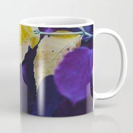 Leaves A1 Coffee Mug