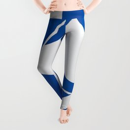 Henri Matisse, Bleu Freedom, Nude (Blue Freedom, Nude) lithograph modernism portrait painting Leggings