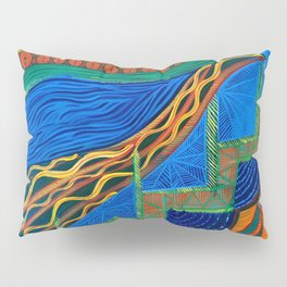 Paradise Found Pillow Sham