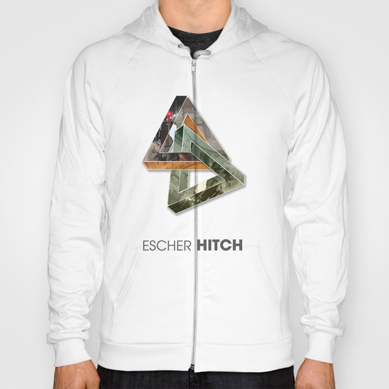 escher hitch Hoody