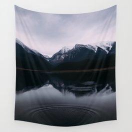 Mountain Reflections II #society6 #buyart Wall Tapestry
