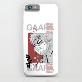 Demon of Sand iPhone Case