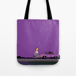 Existension Tote Bag