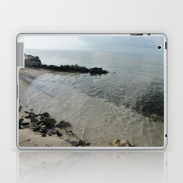 Your own private beach...  Laptop & iPad Skin