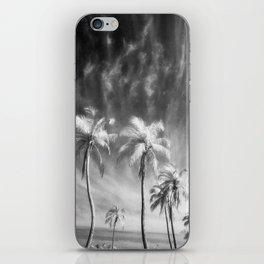 North Beach no. 30 iPhone Skin