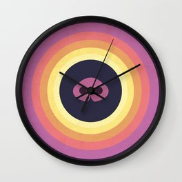 That's All Folks! Wall Clock