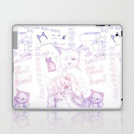 PRRRR Laptop & iPad Skin