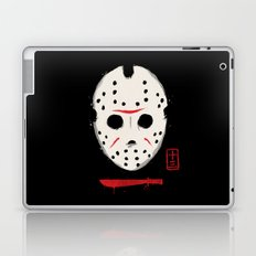 Th13teen Laptop & iPad Skin