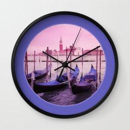 San Giorgio Maggiore Wall Clock