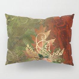 VIRGO (Wide) Pillow Sham