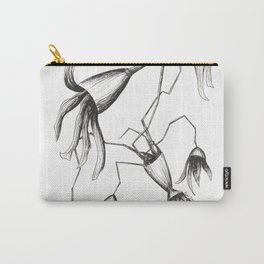 Dancing Machine Carry-All Pouch