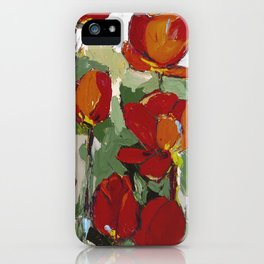 Holland iPhone Case