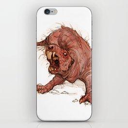 Molerats iPhone Skin