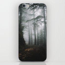Butano iPhone Skin