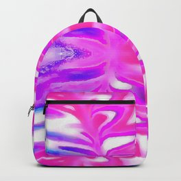 Random Burn Backpack