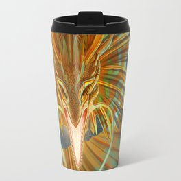 Leviathan  Travel Mug