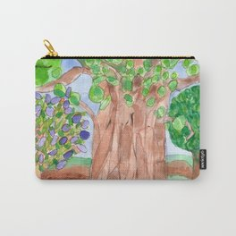 The majestic Tree Carry-All Pouch