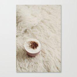Café.  Canvas Print