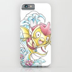Something Seems a Little Fishy iPhone 6 Slim Case