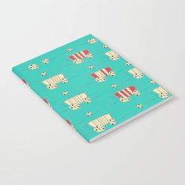 wozy_turq Notebook