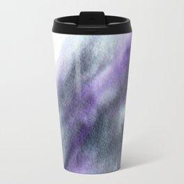 Abstract #41 Travel Mug
