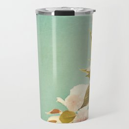 FlowerMent Travel Mug