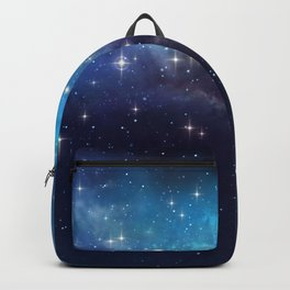 Floating Stars - #Space - #Universe - #OuterSpace - #Galactic Backpack