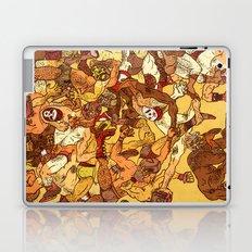 Some Guys Like it Rough Laptop & iPad Skin