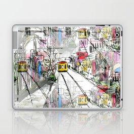 Main Street Laptop & iPad Skin