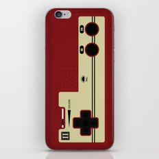 Share the Love: Player 2 iPhone & iPod Skin