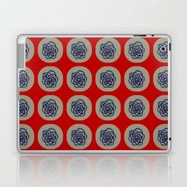 "Charles Rennie Mackintosh ""Roses"" (18) Laptop & iPad Skin"