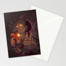 This Little Light of Mine Stationery Cards