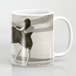 White Sands New Mexico Coffee Mug