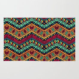 African Style No1 Rug