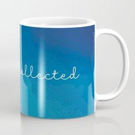 Cool Calm Collected Coffee Mug