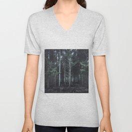 darkwood Unisex V-Neck