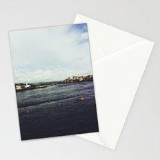 Limerick City, Ireland Stationery Cards
